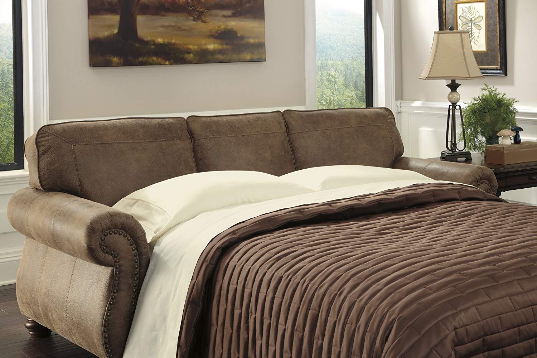 Traditional Sleeper Sofa