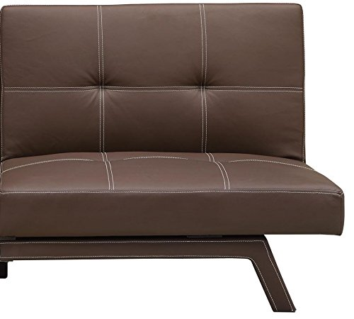 Delaney Split-back Futon Sofa Bed