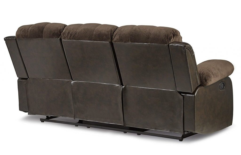 best prices homelegance leather reclining sofa review. Black Bedroom Furniture Sets. Home Design Ideas