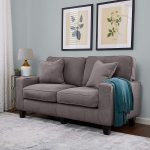 Love Seat Sleeper