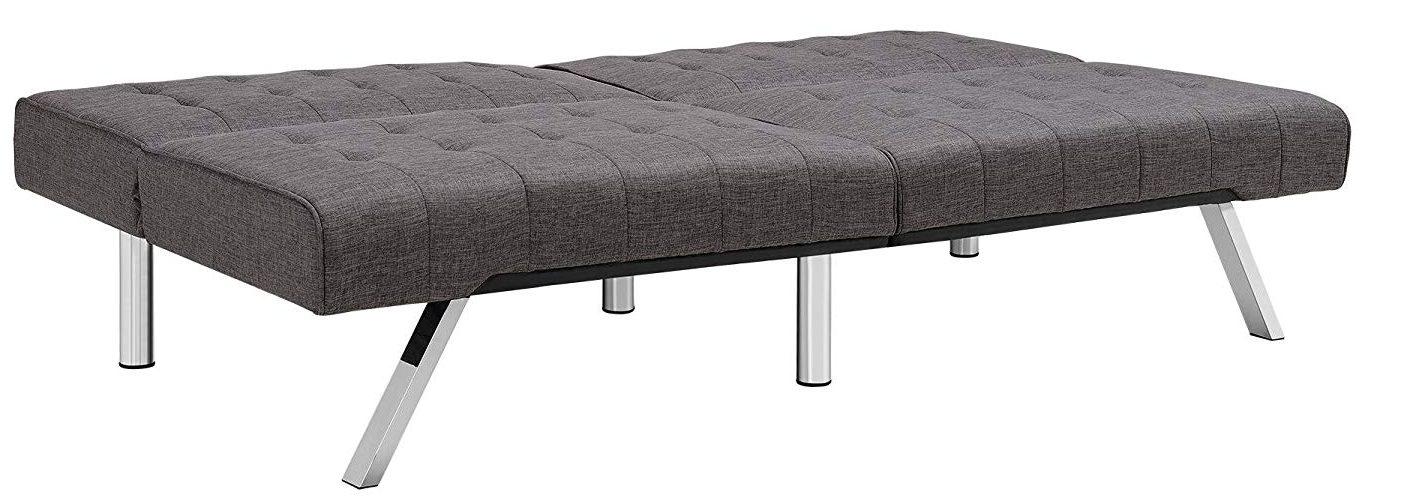 A Futon Bed