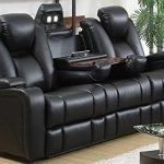 Delange Power Reclining