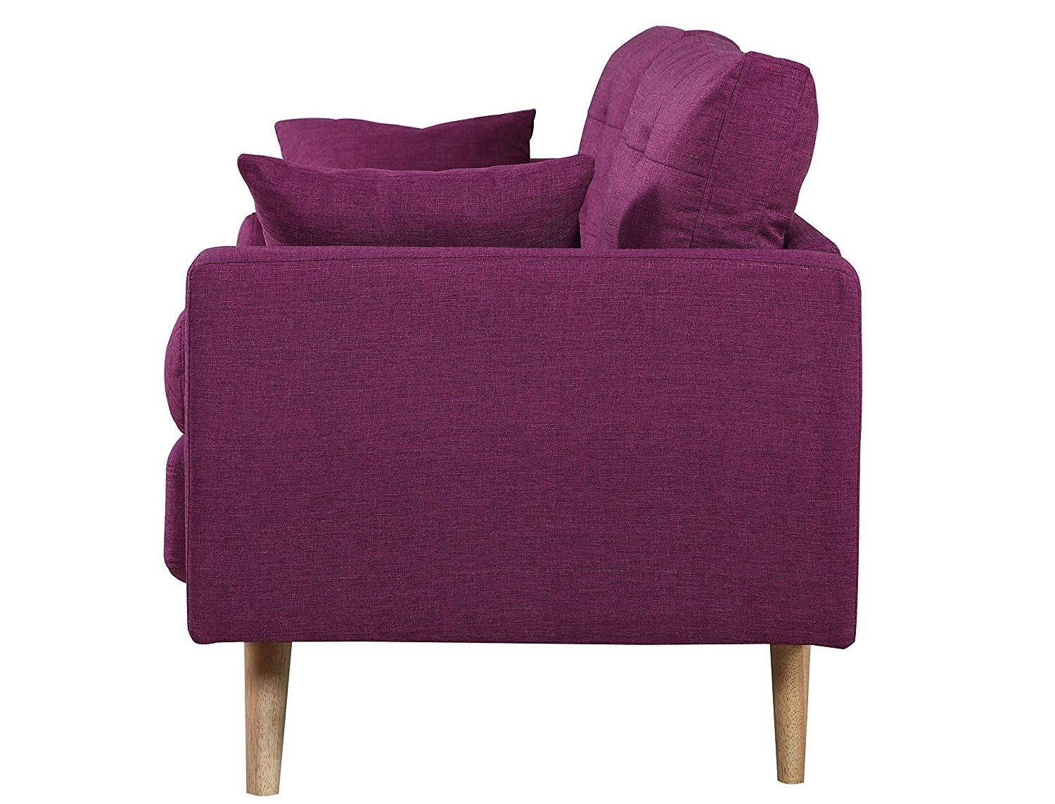 Divano Roma Furniture Loveseat