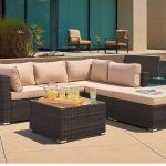 Grey Patio Furniture