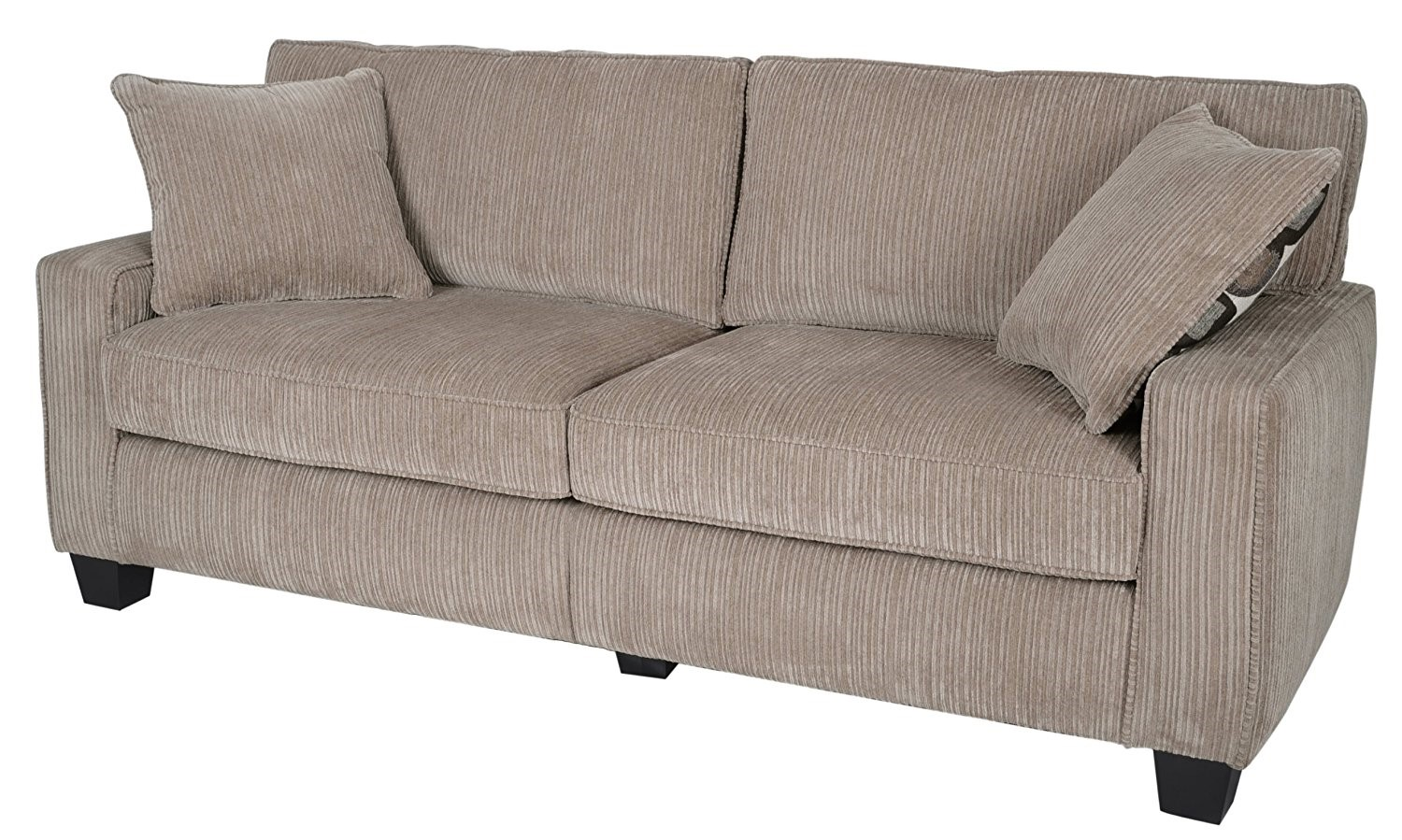I Shaped Couch