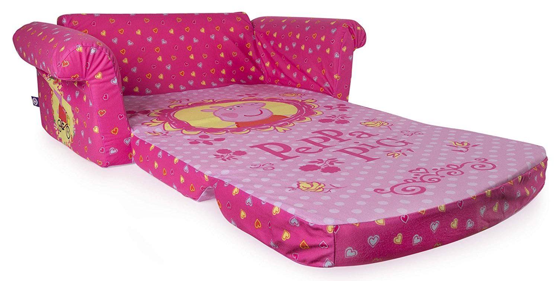 Kids Foam Couch