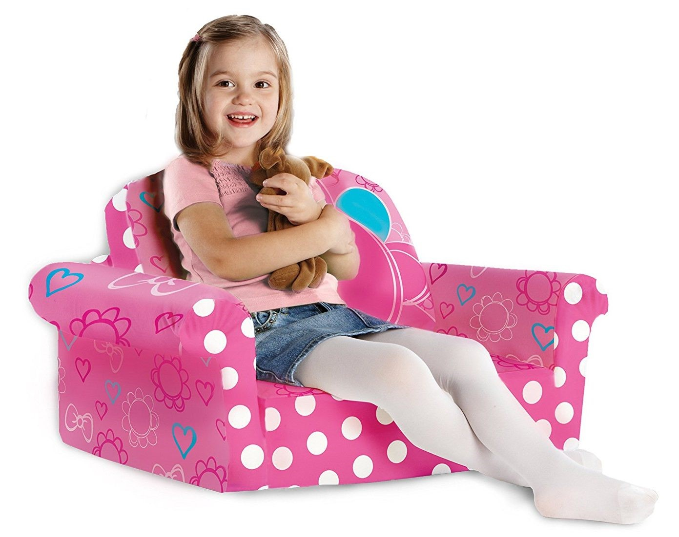 Marshmallow Fold Out Sofa