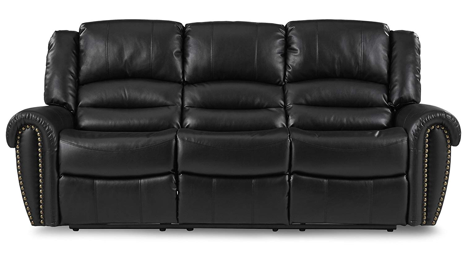 Modern Recliner Sofa Set