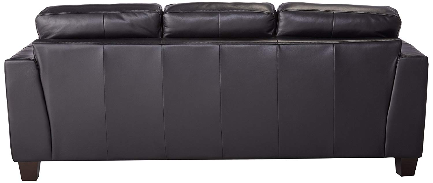 Modern Sofa Leather