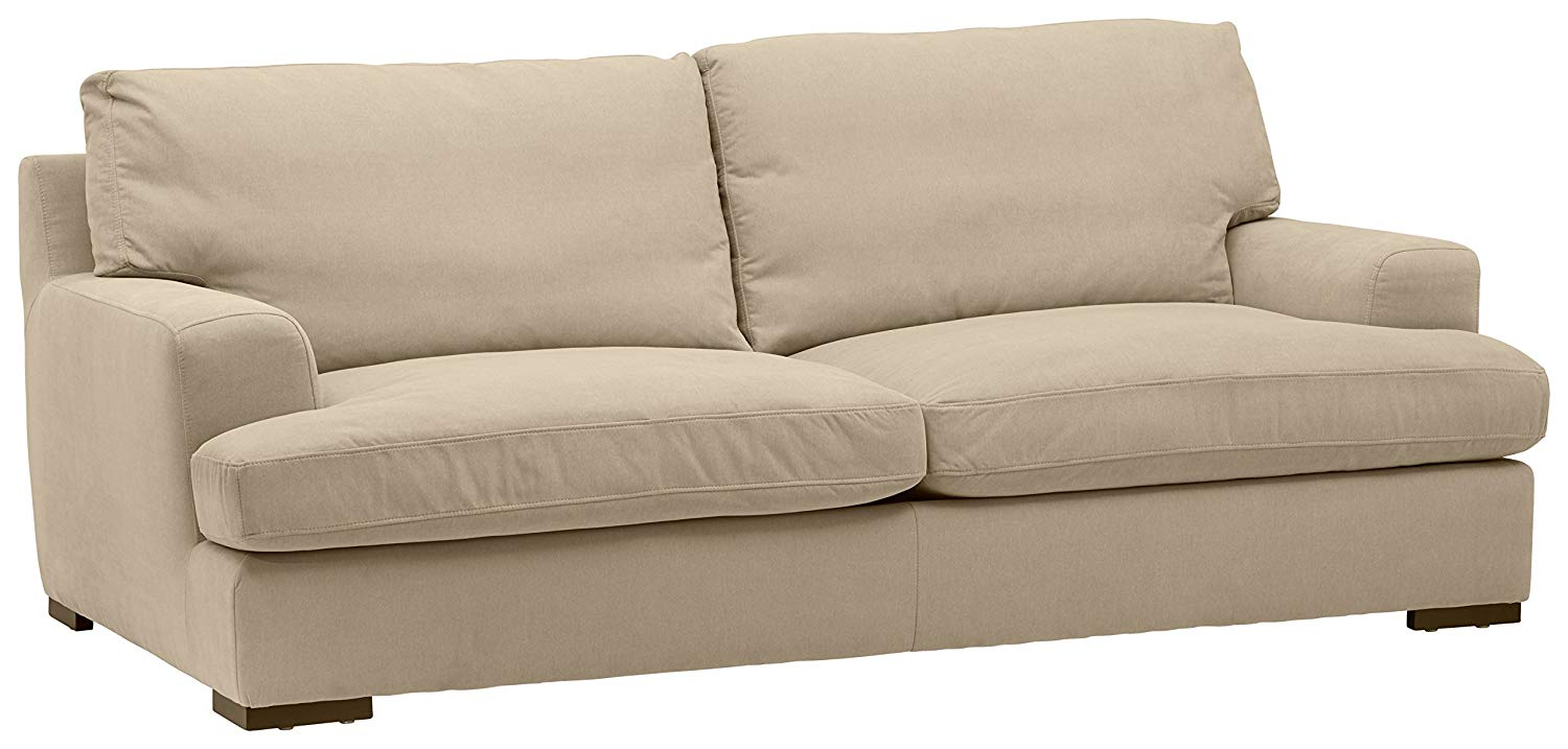Large Overstuffed Sectional Sofas Baci Living Room