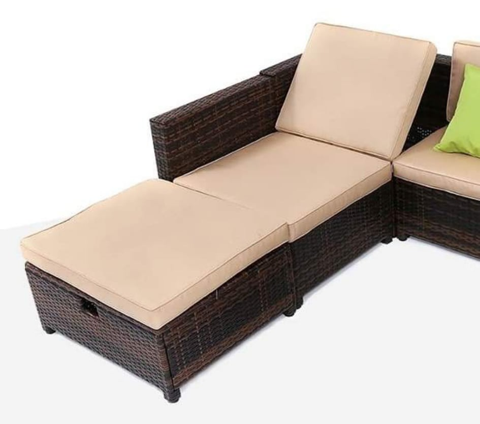 Patio Furniture Lowes