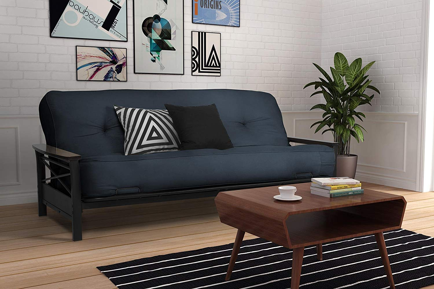 Queen Size Futon Sets