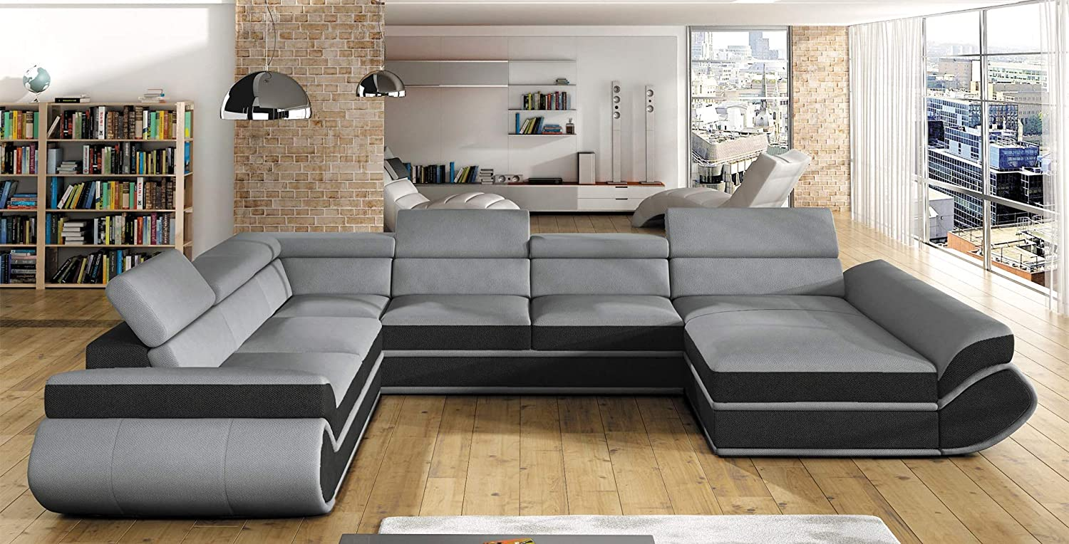 Why Every One Never Using This Luxurious Sectional Sleeper ...