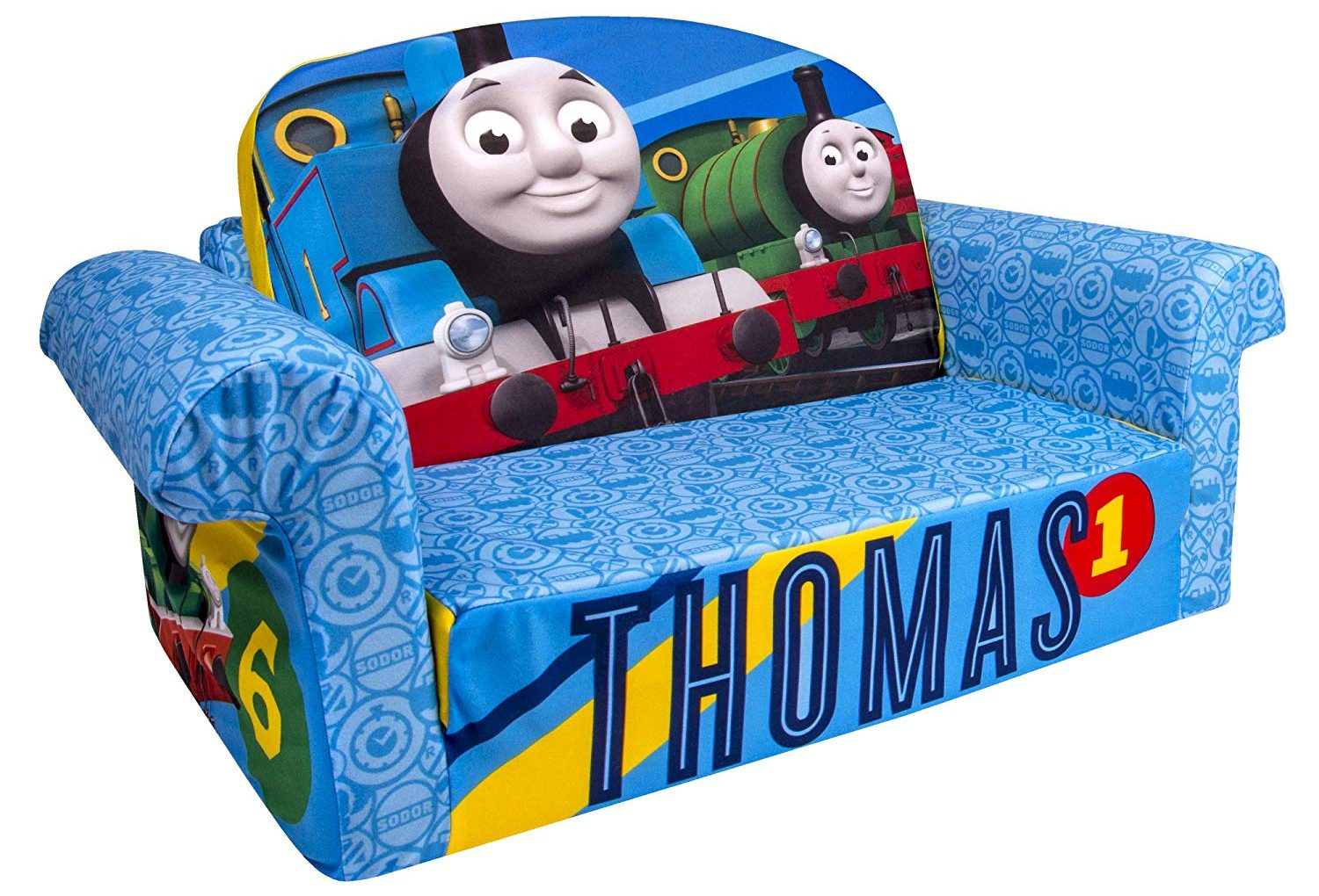 Thomas The Train Tlip Out Sofa