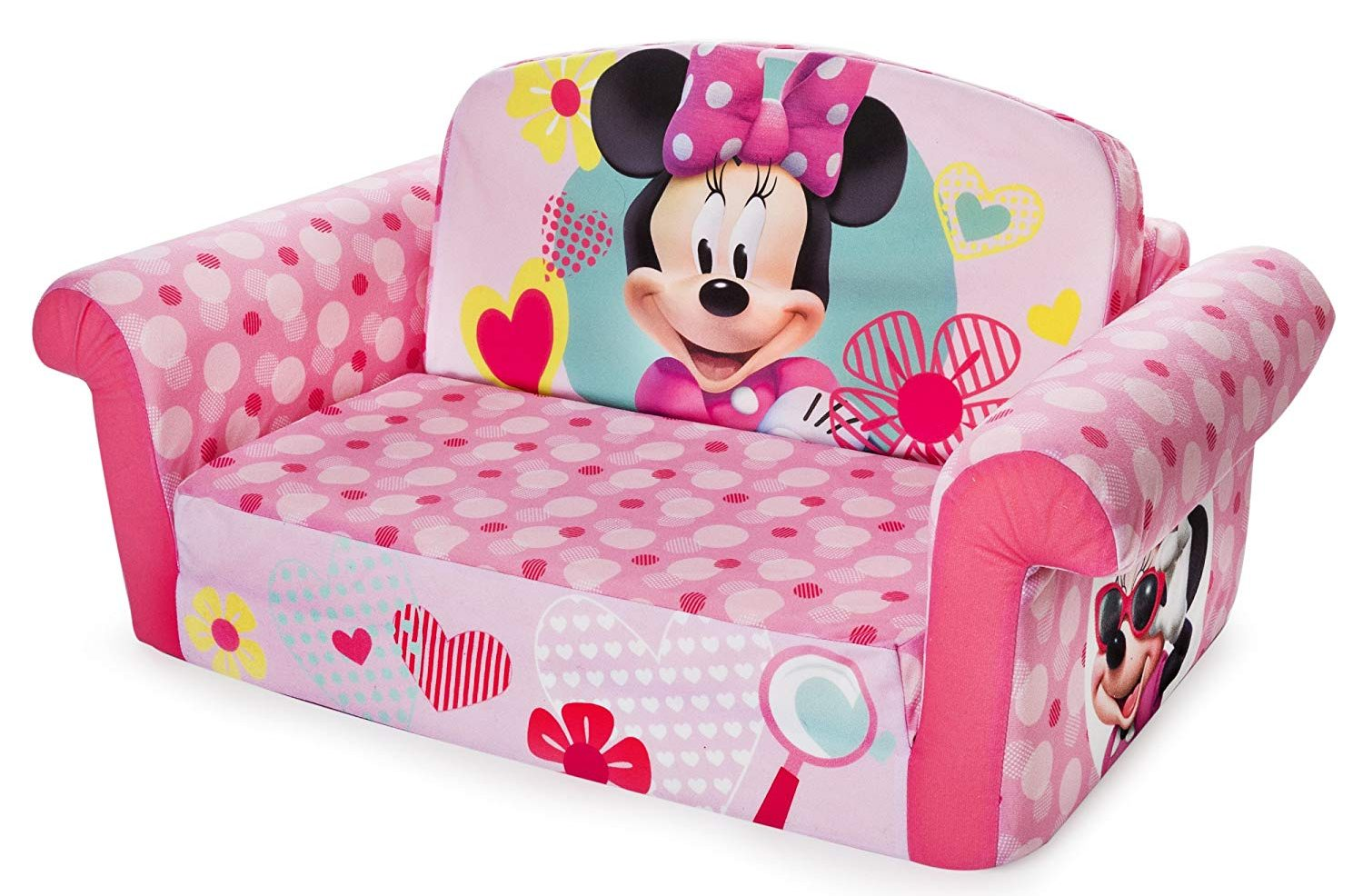 Toddler Couch Bed