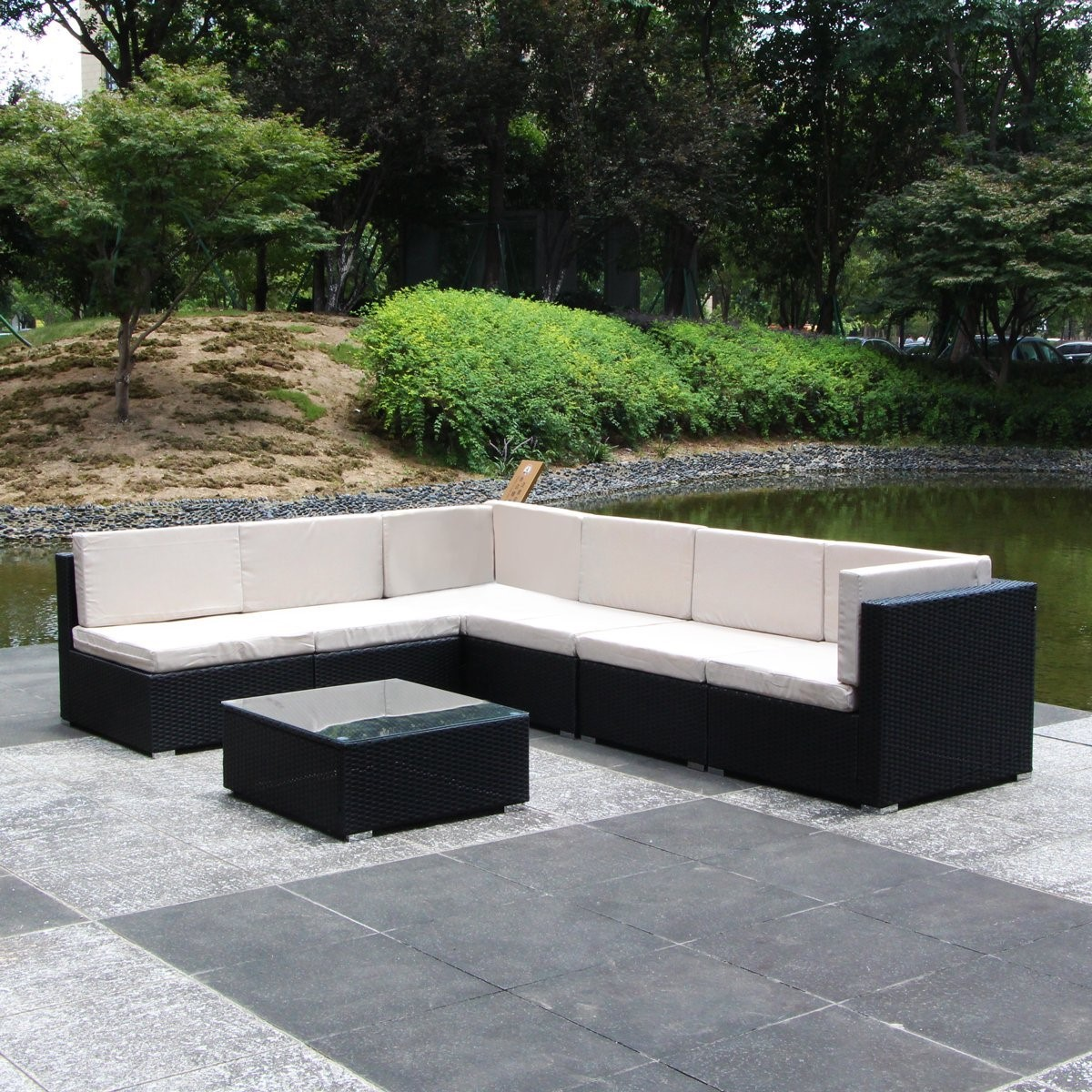 U-Max Patio Furniture