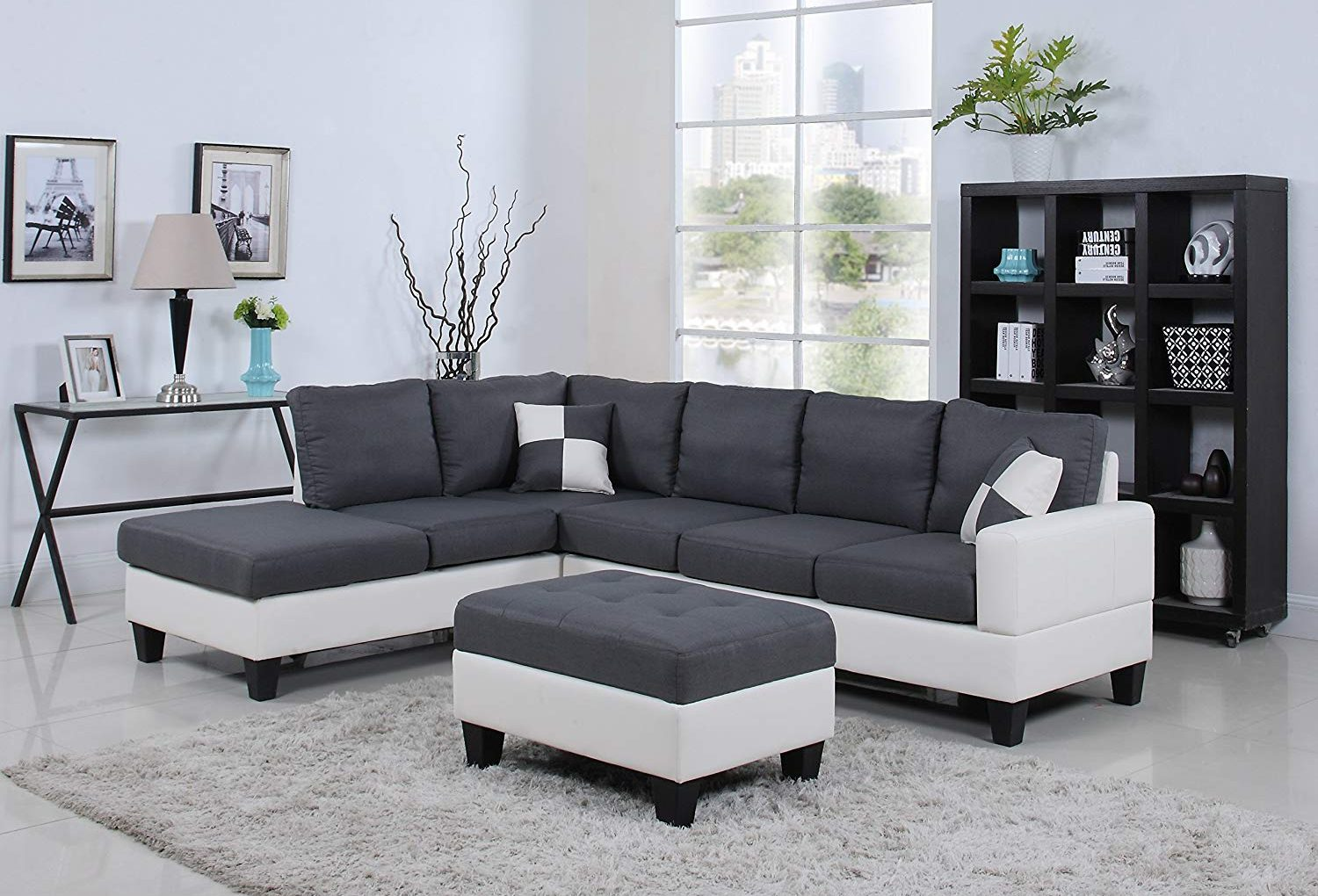 Sectional Sofas For Living Room