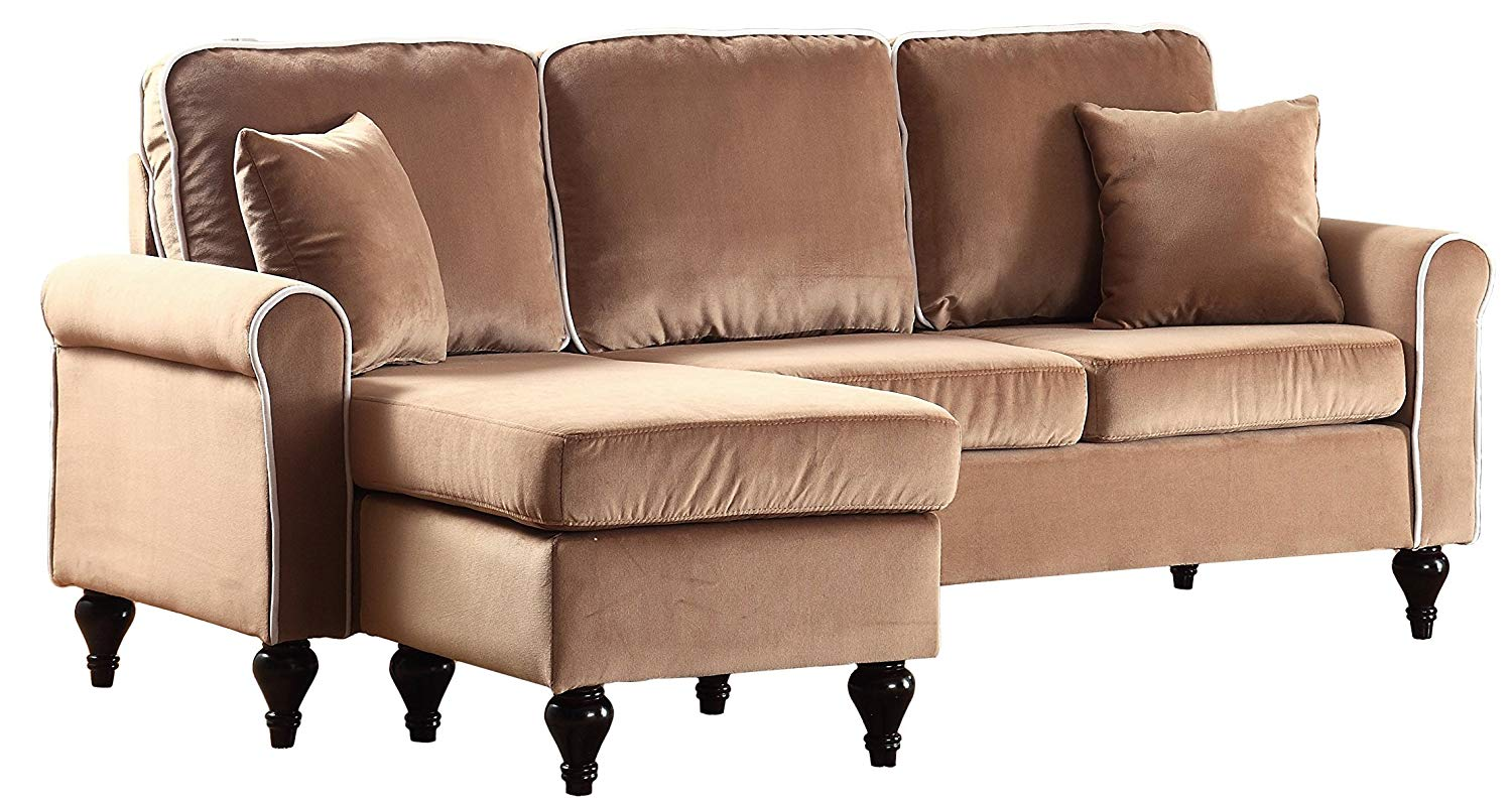 Cheap Sectional Sofas Under 500 For Living Room Furniture