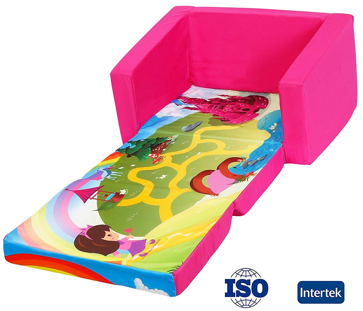 Top 10 Kids Fold Out Couch Review Durable Amp Free Shipping
