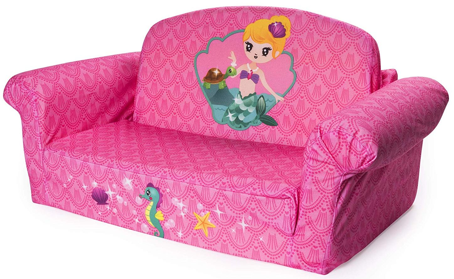 Sensational Top 10 Kids Fold Out Couch Review Durable Free Shipping Alphanode Cool Chair Designs And Ideas Alphanodeonline