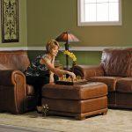 Best Leather Sofa