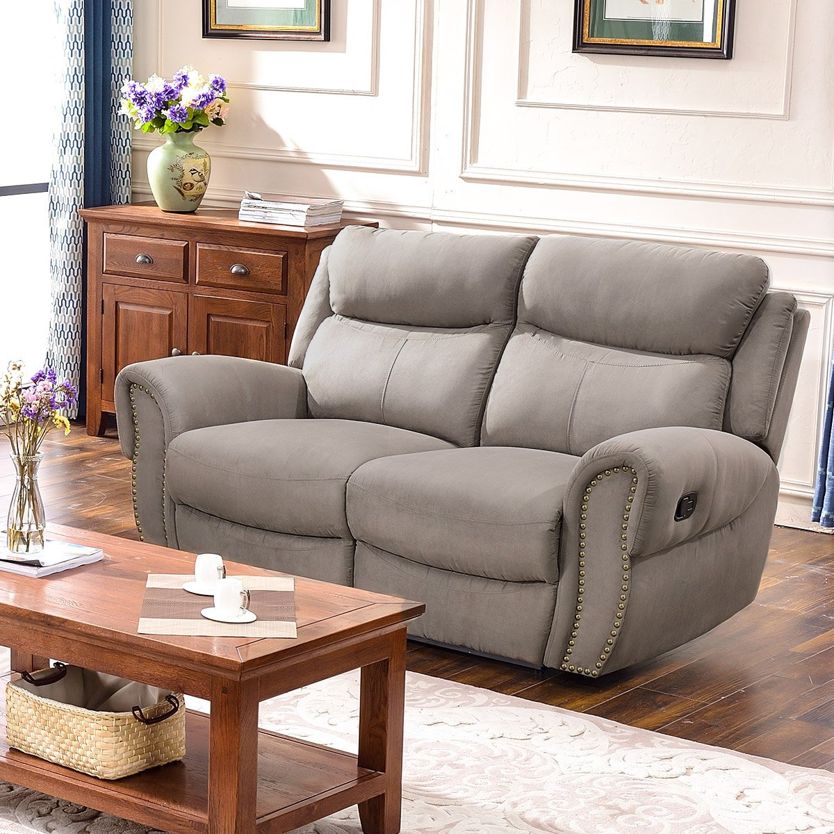 Awesome Best Loveseat Recliner Under 500 For Your Living Room Space Pabps2019 Chair Design Images Pabps2019Com