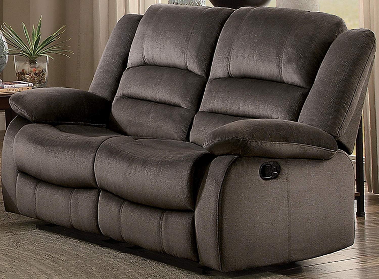 Best Reclining Loveseat