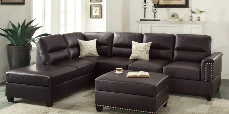 Excellent Black Leather Couch Archives Best Sofa Review Ncnpc Chair Design For Home Ncnpcorg